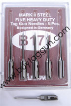 tag needles b171