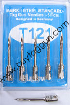 tag needles t121